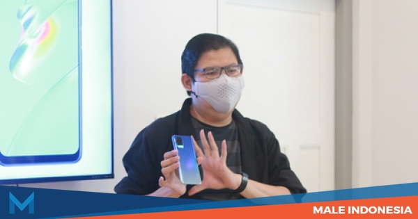 Hadir di Indonesia, Ini Spesifikasi OPPO A54