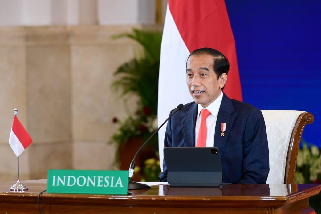 Hannover Messe 2021 Diharapkan Mampu Dongkrak Investasi di Indonesia