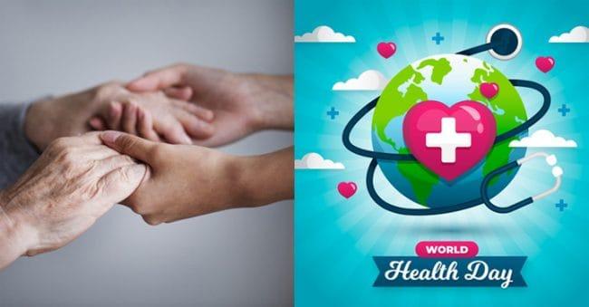 Hari Kesehatan Sedunia 2021, WHO Berharap Dapat Membangun Dunia yang Lebih Sehat