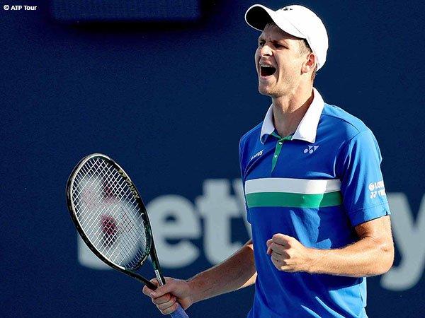 Hubert Hurkacz Bungkam Andrey Rublev Demi Final Miami Open – Suara-Pembaruan.com