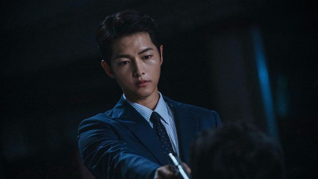 Iklan Permen Kopiko di Drama Song Joong Ki 'Vincenzo' Tuai Reaksi Positif K-netz