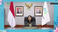 Ini Pesan Menteri PPA kepada AO PMN di Seluruh Indonesia
