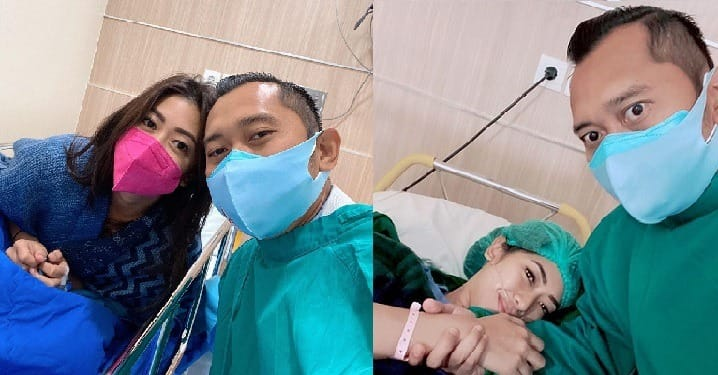 Istri Sakit Batu Empedu, Ibas Yudhoyono Tetap Bersyukur dan Berpikir Positif