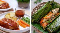 Jangan Gorengan Melulu, Coba 12 Menu Sehat Ini untuk Hidangan Buka Puasa