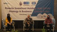 Jelang Holding, BUMN Jasa Survei Siapkan Strategi Bisnis dan Operasional Cabang Seluruh Indonesia