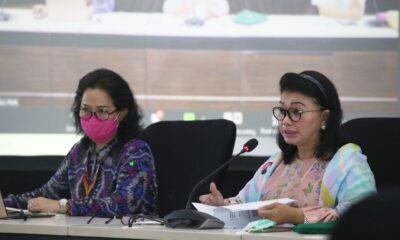 Jelang Ramadan, Pemerintah Mulai Persiapkan Penanganan Kepulangan PMI