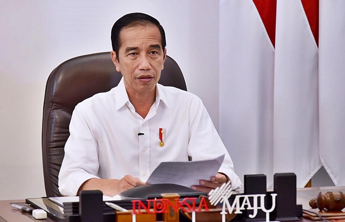 Jokowi Akan Reshuffle Kabinet Pekan Ini?