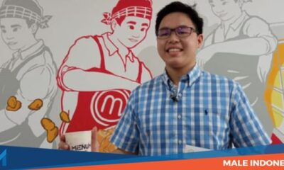 Juara Master Chef Junior Buka Resto BangMie