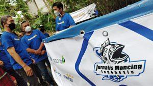 Jurnalis Mancing Indonesia Luncurkan Program Entrepreneurship Bertema Pelatihan dan Budidaya Usaha Ikan Nila - SinarHarapan.ID
