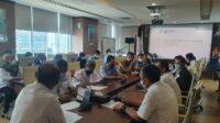 KKP Panggil Pertamina dan Pemda Bahas Penanganan Tumpahan Minyak di Karawang