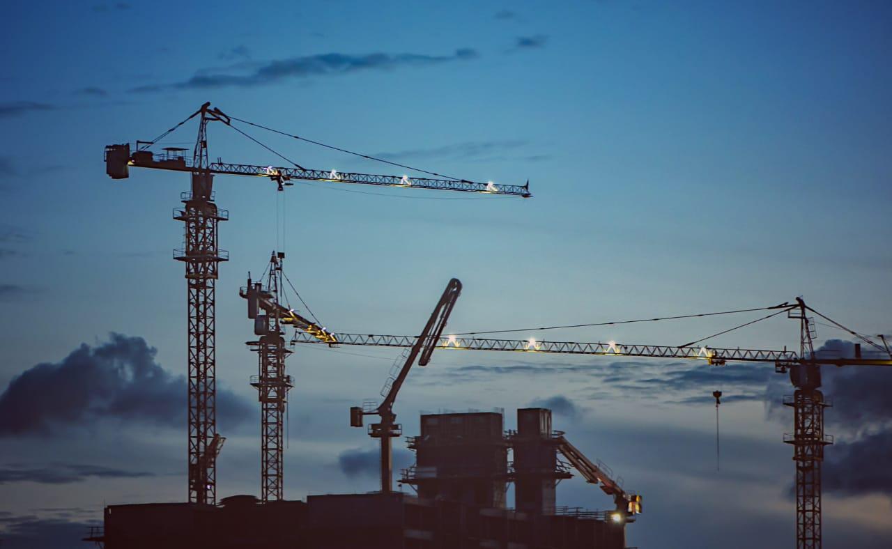 KSP: Pembangunan Infrastruktur Bantu Pulihkan Ekonomi Nasional