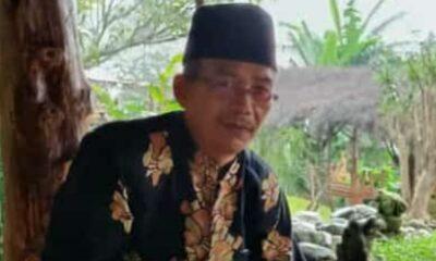 Kyai Ali Subakir Semasa Hidup