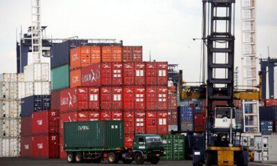 Keberhasilan Ekspor-Impor Harus Didukung Dengan Pembangunan Industri