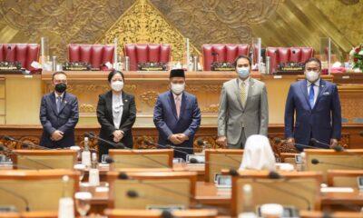 Kemdikbud dan Kemristek Digabung, DPR Juga Setujui Pembentukan Kementerian Investasi