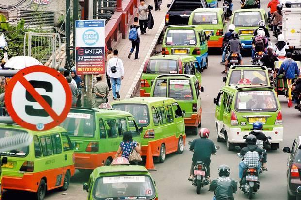 Kemhub Jadikan Bogor Kota Percontohan Subsidi Angkutan Massal BTS