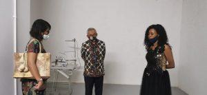 Kerja Sama Konkret Tekstil RI-Afsel, Hikmah Pandemi Covid-19 - SinarHarapan.ID