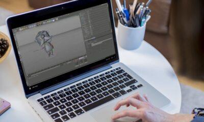 Ketahui 3 Perbedaan Adobe Animate dan Character Animator