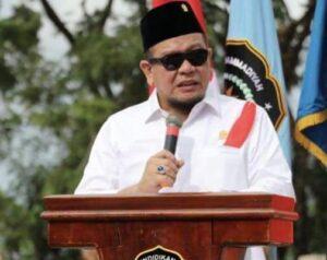Ketua DPD LaNyalla Dukung Program Tambak Udang Milenial