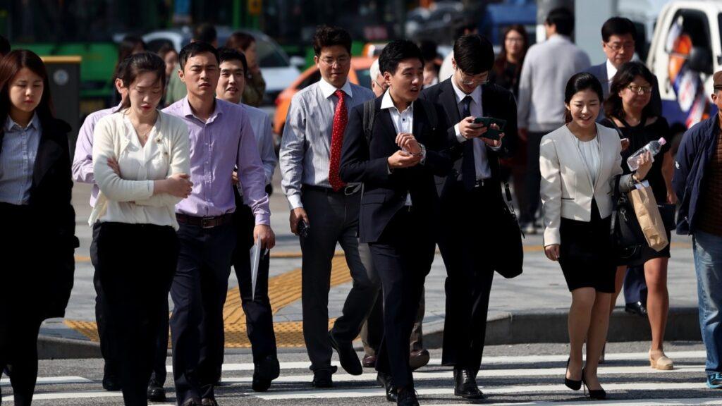 Krisis Permintaan dan Tawaran Lowongan Kerja di Korea