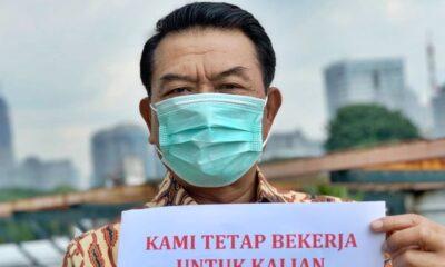 Kubu AHY Desak Kubu Moeldoko Minta Maaf ke Jokowi
