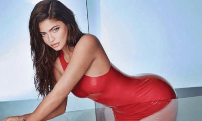 Kylie Jenner Donorkan Rp7,2 Miliar Untuk Bantu Korban Kanker