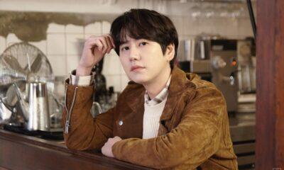 Kyuhyun Super Junior Bagikan Teaser Untuk Perilisan Single Baru Mendatang