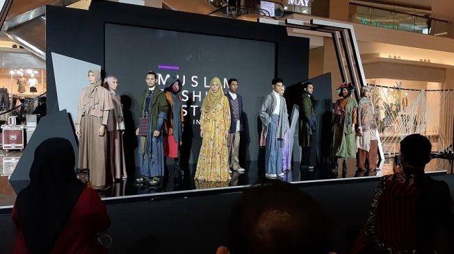 MUFFEST 2021 di Bekasi Bangkitkan UMKM Fesyen Muslim