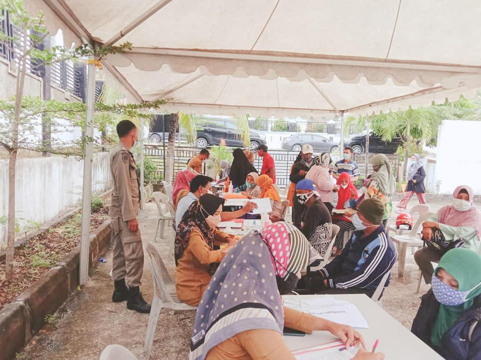 Melalui DKUM Batam, Pemkot Buka Pendaftaran Bantuan BPUM di Tiga Lokasi