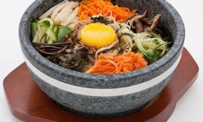 Mengenal Alat Masak ala Korea