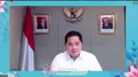 Menteri BUMN: Pakai 'Hati' Agar PNM Bisa Terus Suistainbility