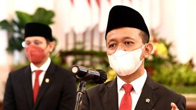 Menteri Investasi: Investasi Pintu Masuk Peningkatan Ekonomi Nasional