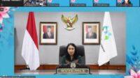 Menteri PPPA Dorong Perempuan Indonesia Kuasai Teknologi Informasi dan Komunikasi