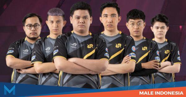 Menu Favorit Kolaborasi Hangry dan Team RRQ