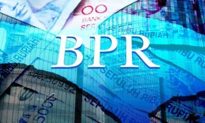 OJK: BPR hingga Lembaga Keuangan Mikro Masuk Digitalisasi
