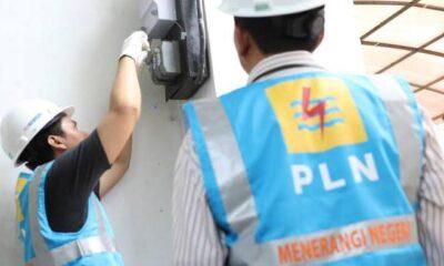 PLN Pulihkan Listrik Nyalakan 4.885 Gardu atau 85% Total di NTT
