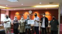 PPA Salurkan Bantuan Bagi Yatim, Duafa, dan Keluarga Wartawan Melalui PWI