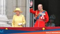 Pangeran Philip, Selir yang Kontroversial