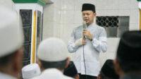 Pemkot Bogor Kucurkan Hibah Rp 1,45 Miliar untuk 58 Masjid
