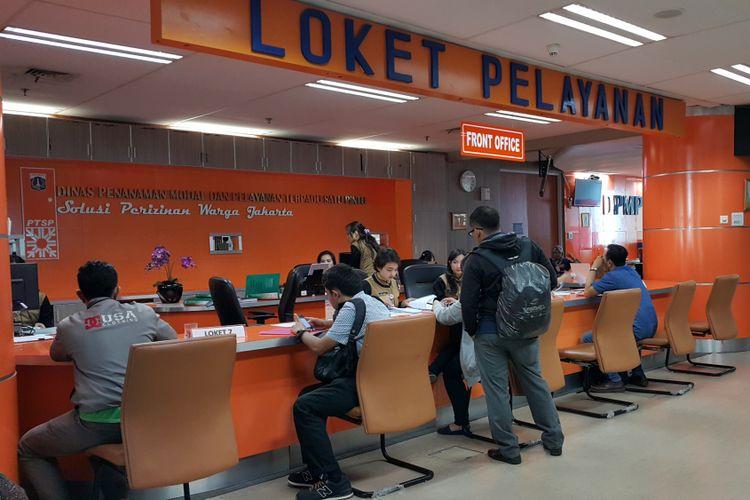 Pemprov DKI Jakarta Raih 7 Penghargaan di Ajang PRIA 2021