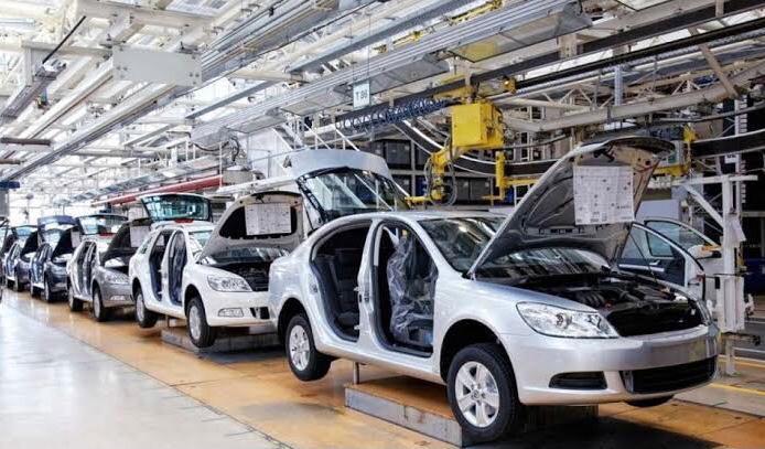 Penerapan PPnBM Berhasil Naikkan Penjualan Mobil Baru 72,6 Persen