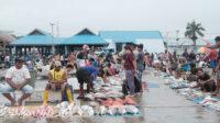 Perekonomian Indonesia pada Triwulan I 2021 Tunjukkan Sinyal Positif