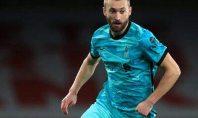 Phillips Sebut Liverpool Punya Level yang Sama dengan Madrid
