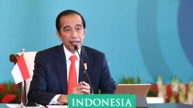 Presiden Jokowi: Indonesia Siap Manfaatkan Peluang di Hannover Messe