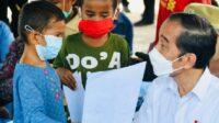 Presiden Jokowi Teken Perpres Kebijakan Kabupaten/Kota Layak Anak