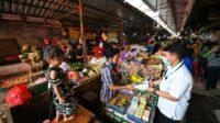 Program Gerebek Pasar Pegadaian Untuk Lancarkan Usaha Pedagang Dan UMKM