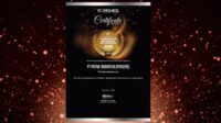 Pupuk Indonesia Sabet '2021 Corporate Branding PR Awards'