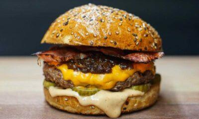 Rahasia Bikin Burger Lumer dengan Bumbu Lezat yang Bisa Diracik Sendiri | YuKepo.com