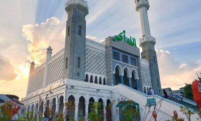 Ramadhan di Korea di tengah Pandemi