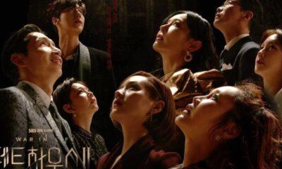 SBS 'The Penthouse' Akhiri Musim Kedua dengan Rating Memuaskan