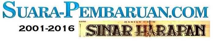 SUARA-PEMBARUAN.com